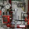 מערכות הפעלה מוקדמת לכיבוי אש במים