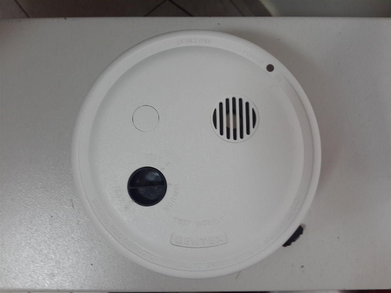 מאוד התקנת גלאי עשן עצמאיים | חגי אביתר מערכות מיגון אש HP-89