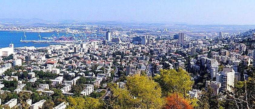 מערכות כיבוי אש בחיפה