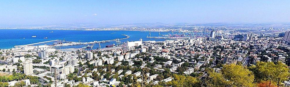 התקנת מערכת ספרינקלרים בחיפה